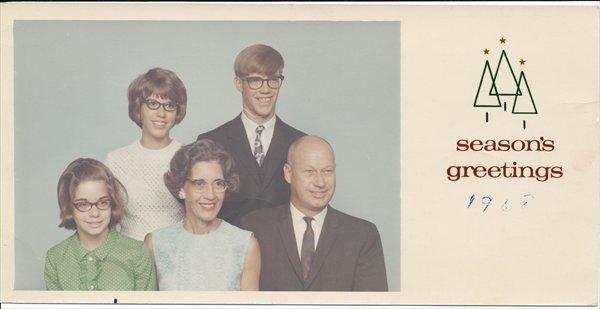nuclear family text